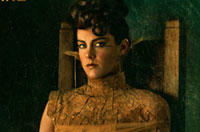 'Catching Fire' Round-Up: BeeTee and Johanna Mason Featured in Latest Portraits