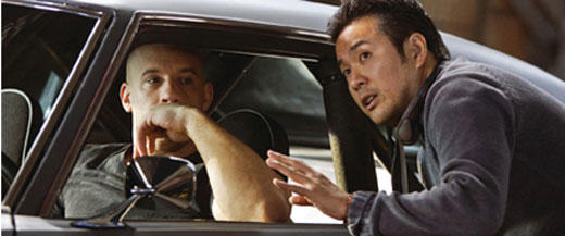 'Fast & Furious' Director Justin Lin to Helm Next 'Bourne' Movie