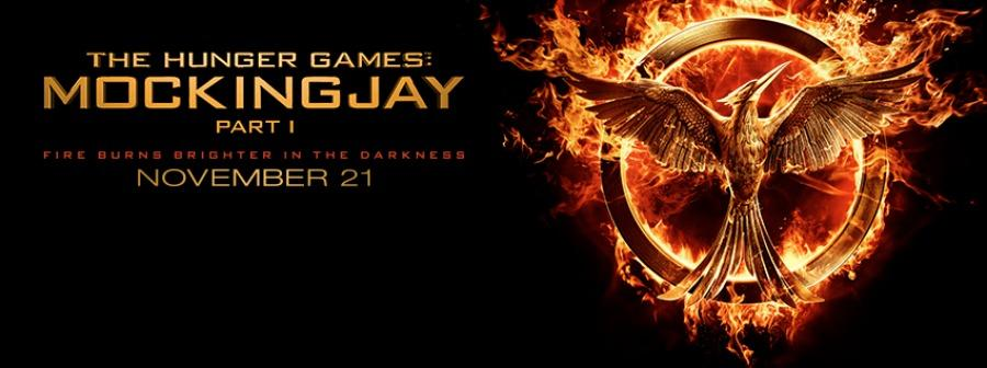 New 'Hunger Games: Mockingjay - Part 1' Posters Tease the Mysterious District 13