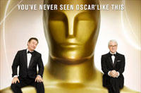 The Oscars Are Over! What Did You Think?
