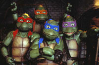 Meet the Four New Ninja Turtles from Michael Bay's Reboot