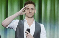 D23: Tom Hiddleston Sings and Disneytoons Previews 'Planes' Sequel, Tinker Bell Movies