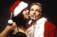 Alamo Drafthouse Guide (12/15-12/21): Quote an 'Elf', Suffer a Magic Christmas Tree and be a 'Bad Santa'