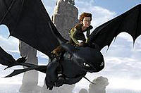 Day 4: 'How to Train Your Dragon 3D'