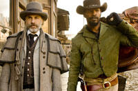 Saddle Up For a Bounty of New Footage in Latest 'Django Unchained' Trailer