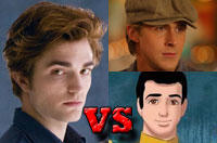 Edward Wins! How the 'Twilight' Character Stacks Up Against Cinema's Fantasy Men