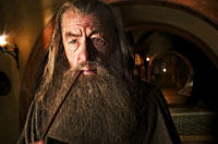 Two More 'Hobbit' Pics Surface From Middle-Earth