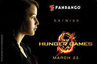 'Hunger Games' Fandango Bucks Giveaway: Win $50 for V-Day