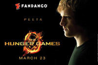 Win 'Hunger Games' Fandango Bucks! Tix Go on Sale Feb. 22!