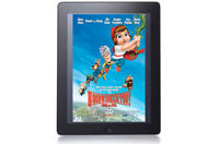 'Hoodwinked Too! Hood vs. Evil' iPad 2 Giveaway!