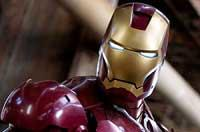 Fanboy Fix: 'Iron Man 2', 'Transformers 3' and 'Monsters Inc. 2'