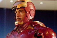 Robert Downey Jr. Says 'Iron Man 3,' Could Be Best of Three Films, Jaimie Alexander Back for 'Thor 2'