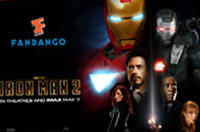 'Iron Man 2' Gift Card Giveaways