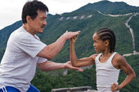 End of Week Recap: 'The Karate Kid - Part II' Back on Track, 'The Amazing Spider-Man' and Dreamworks Remakes Hitchcock Film