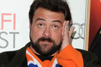 Kevin Smith Eyes 'Clerks 3,' 'Hit Somebody' Now a TV Mini-Series