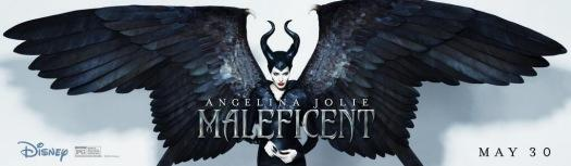Angelina Jolie Spreads Her Wings in Full 'Maleficent' Trailer