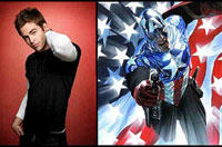 Chris Pine as Captain America? Probably Not