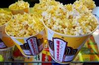 Sound Off: What's One New Food Item You'd Like To See in Theaters in 2013?