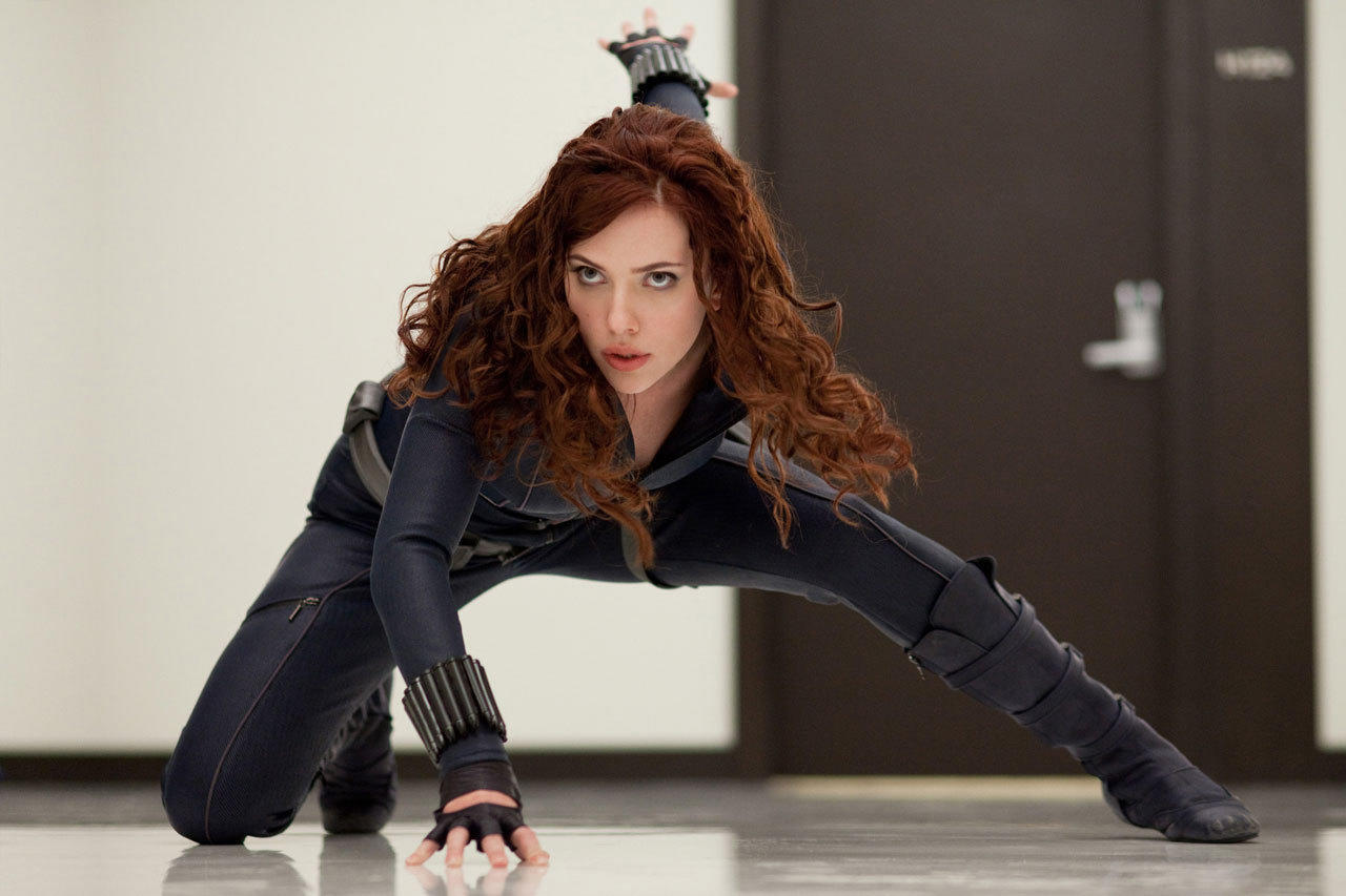 Which Female Superhero Should Get a Solo Movie First?