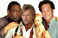 Adam Sandler To Reboot 'Three Men and a Baby' Franchise ...