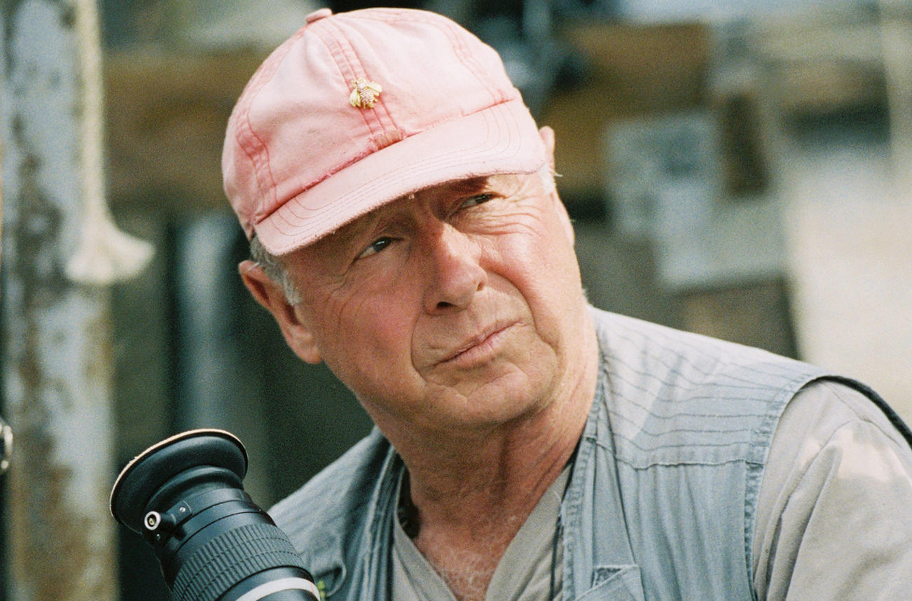 'Top Gun' Director Tony Scott Commits Suicide