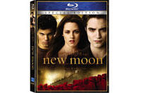 'The Twilight Saga: New Moon' to Hit DVD and Blu-ray on …
