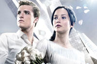 'The Hunger Games: Catching Fire' Debuts Victory Tour Posters