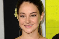 Shailene Woodley Nears Deal for Lead in 'Divergent'