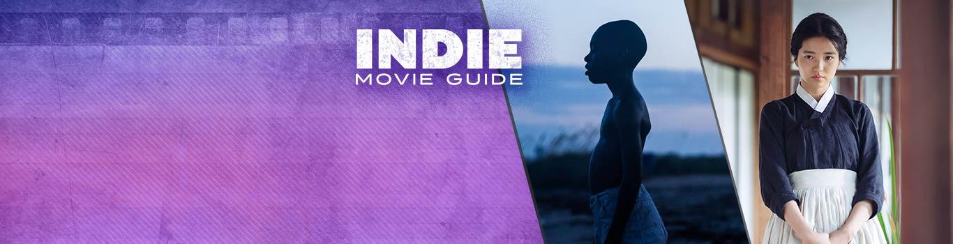 This Week's Top 2 Indie Film Picks