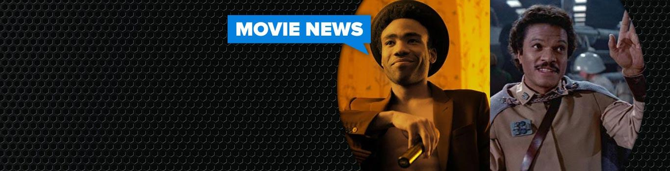 Donald Glover To Play Lando Calrissian