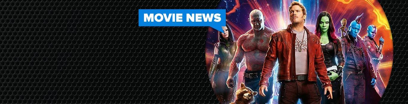 'Guardians of the Galaxy 3' Is Happening!