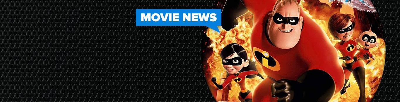 'Incredibles 2' Has Release Date