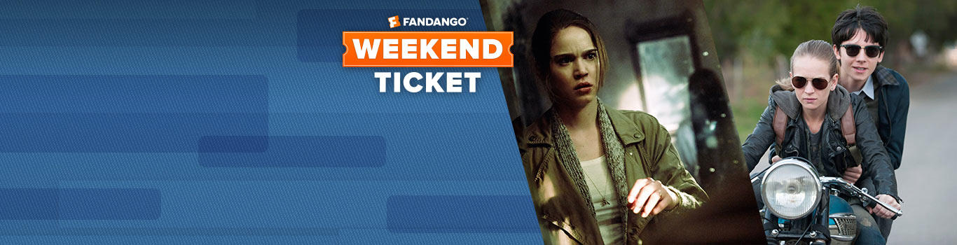 Movie Tickets & Movie Times | Fandango