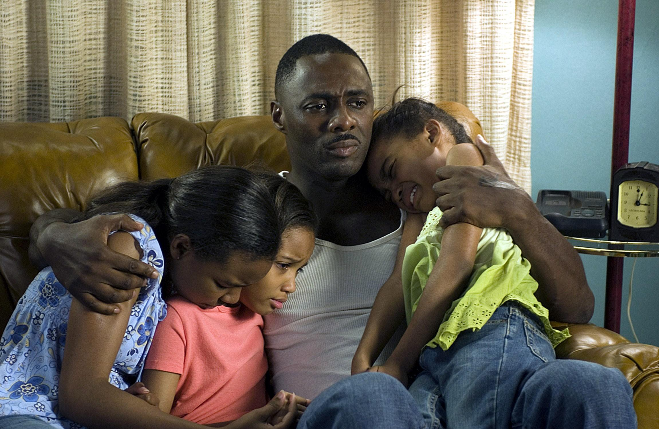 elba girls Idris elba, actor: beasts of no nation an only child, idrissa akuna elba was born and raised in london, england his father, winston, is from sierra leone and worked at ford dagenham his.