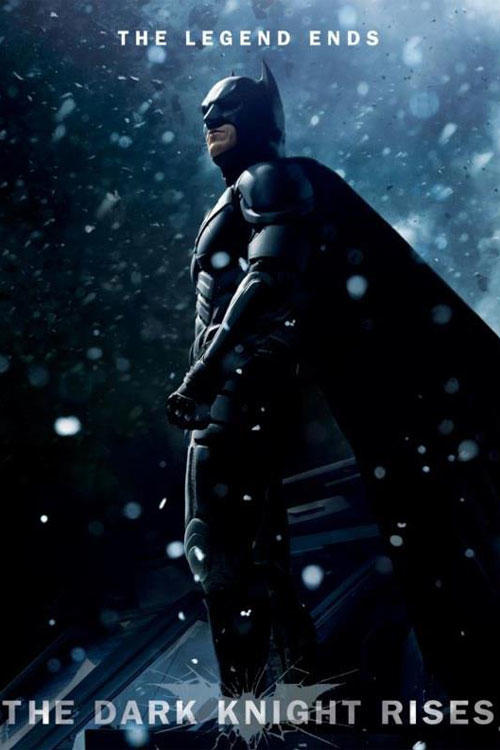 20 Things To Know About Batman