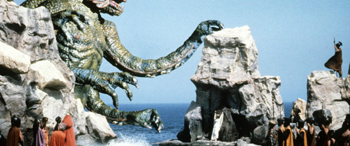 13 Movies Based on Mythology That You Must See | Fandango