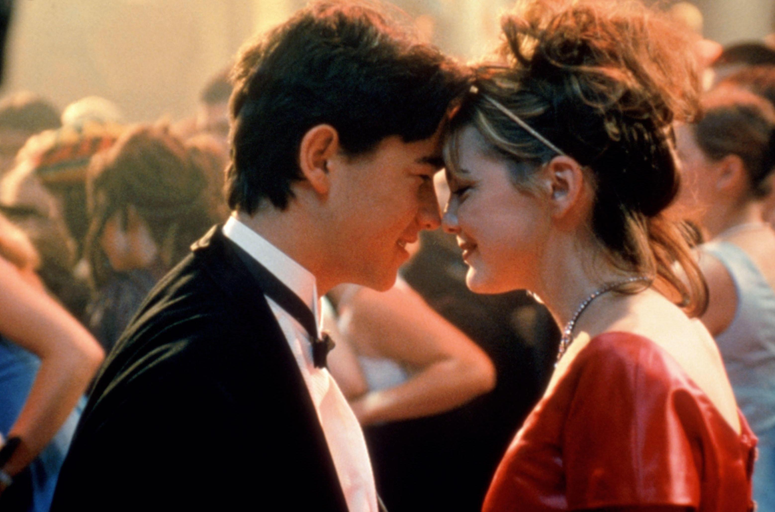 10 Things I Hate About You Movie Poster: Spotlight On: Joseph Gordon-Levitt