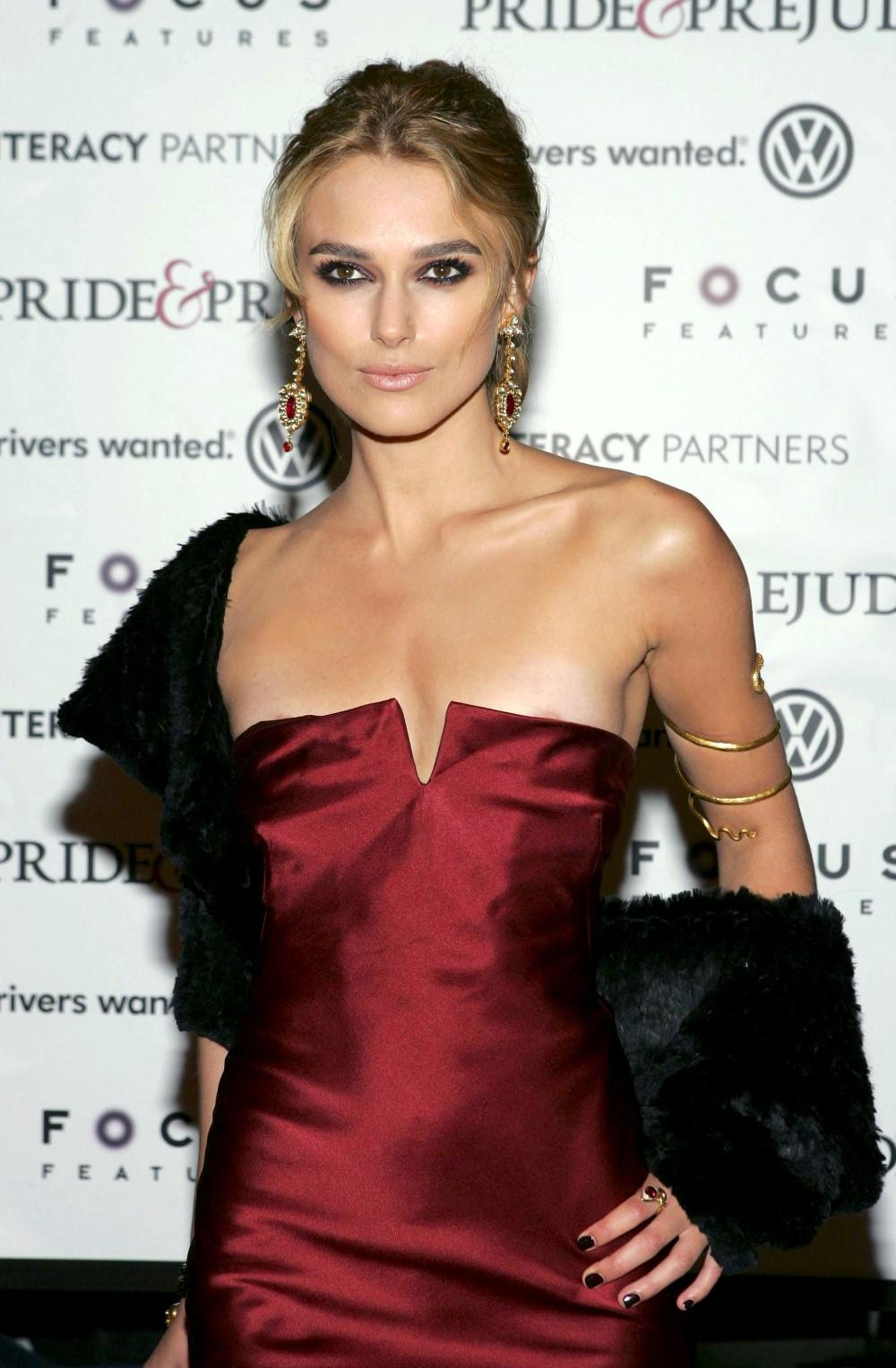 Keira Knightley: 9 Outfits We'd Love to Steal | Fandango A Dangerous Method Poster