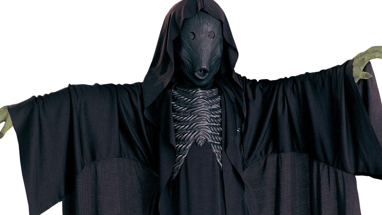 dementor halloween costume halloween