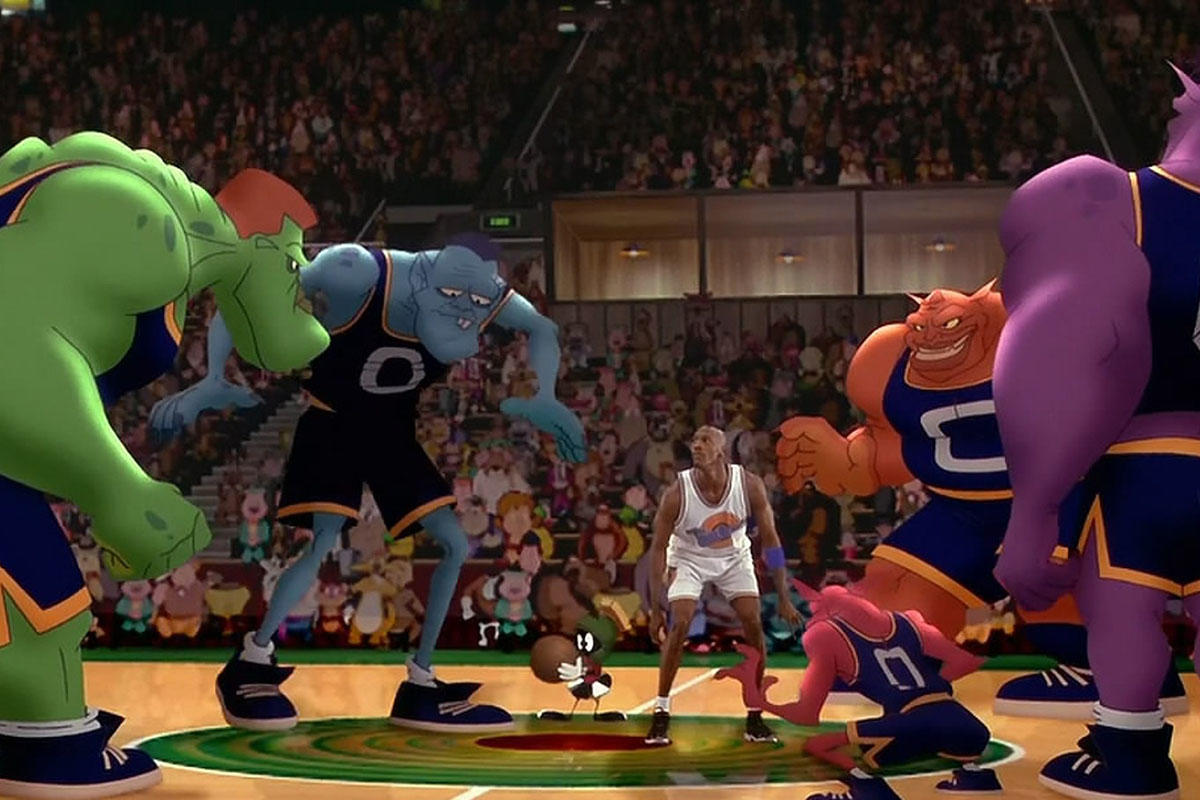 10 Basketball Movies to Get You Pumped for the NBA Finals | Fandango