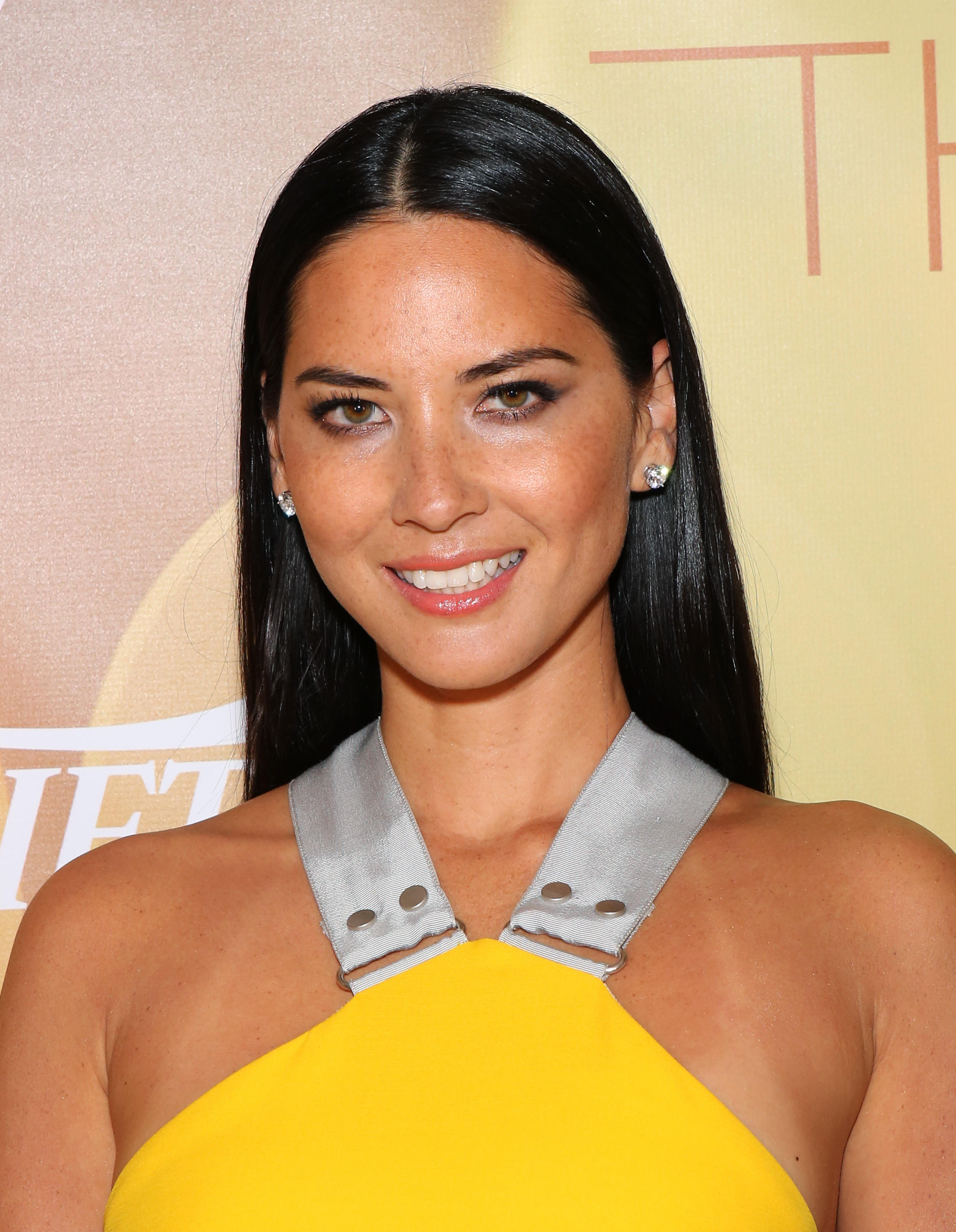 Ten Pieces We D Love To Have From Olivia Munn S Closet