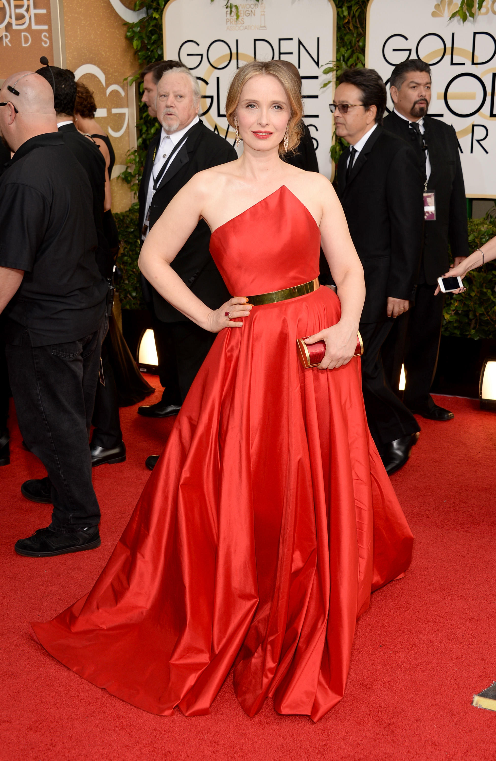 2014 golden globes red carpet fandango - Golden globes red carpet ...