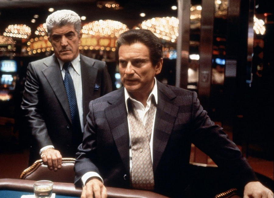 10 Great Portrayals Of Gangsters On Film Fandango