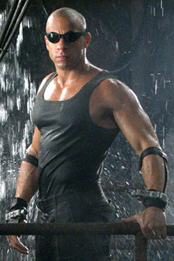 10 Cool Facts About Riddick