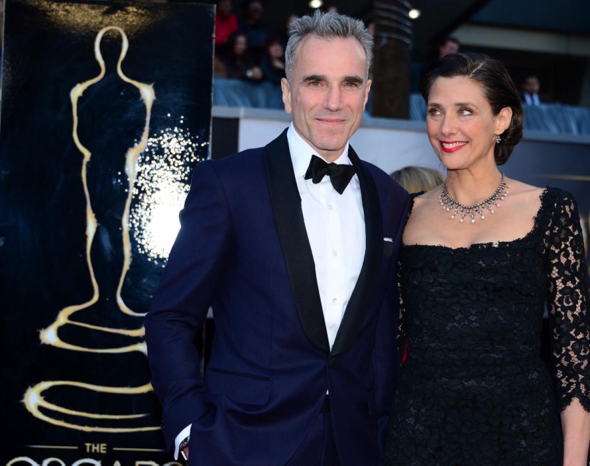 2013 Oscars Red Carpet   Fandango
