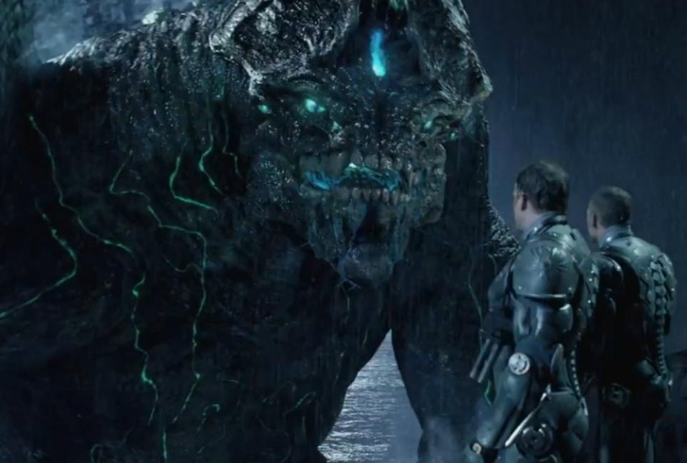 The Fantastic Creatures Of Guillermo Del Toro Fandango