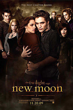 20 Things to Do Before New Moon