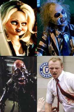 Horror Comedies