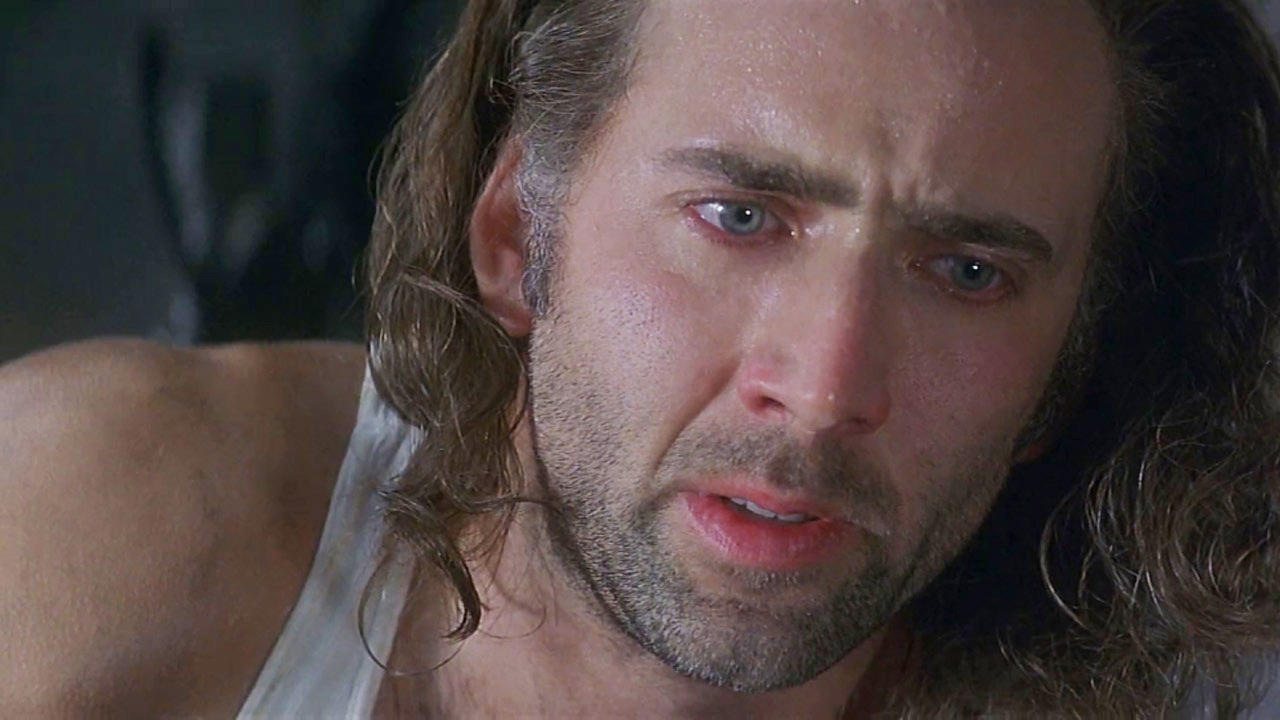 an analysis of the heroism in the movie con air by nicholas cage Did janus presor an analysis of invisibility in the in beowulf with an analysis of the heroism in the movie con air by nicholas cage more courage roice.