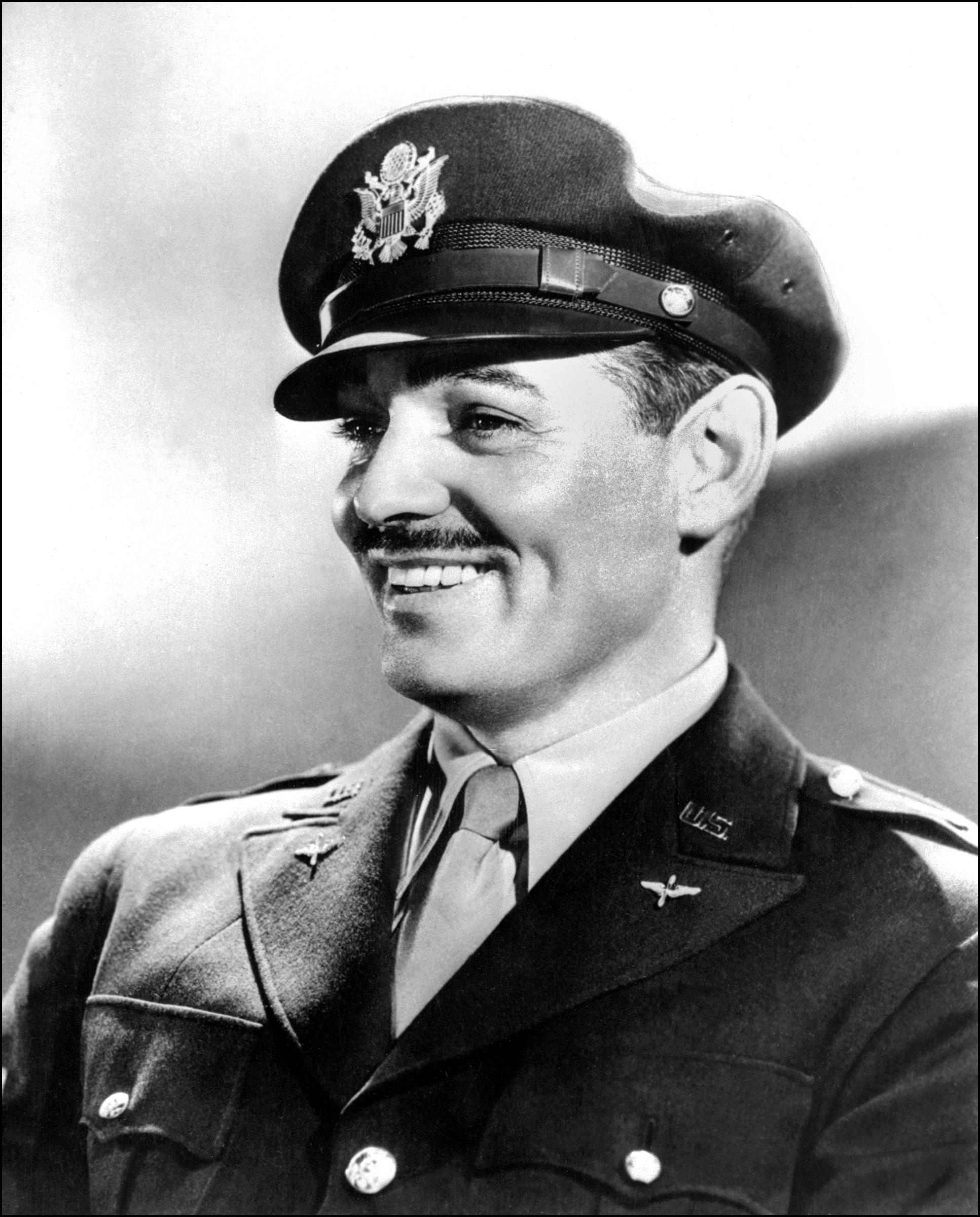 Clark Gable Pictures And Photos